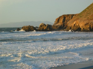 Pacifica California 2004