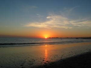 Sunset 3 day