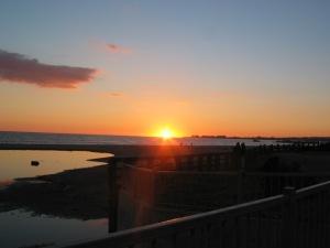 Sunset aptos beach 11-1-03 (1)
