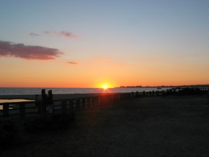 Sunset aptos beach 11-1-03 (2)