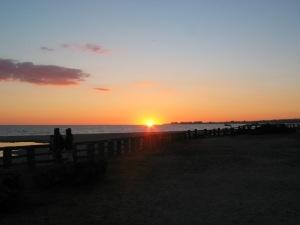 Sunset aptos beach 11-1-03 (3)