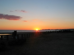 Sunset aptos beach 11-1-03 (7)